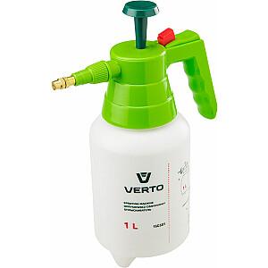 Verto 2L augstspiediena smidzinātājs (15G503)