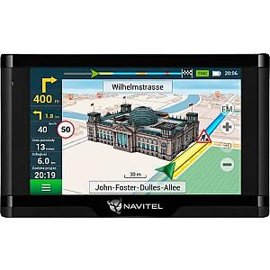 Navitel e500 GPS navigācija