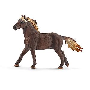 """""""Mustang"""" šķirnes ērzelis"""