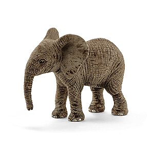 Āfrikas ziloņa mazulis