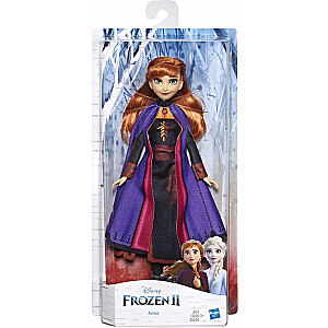 Hasbro Frozen 2 Kraina Lodu 2 Anna (E6710)