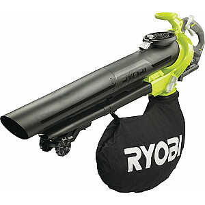Ryobi akumulatora putekļsūcējs 36V RBV36B (5133002524)