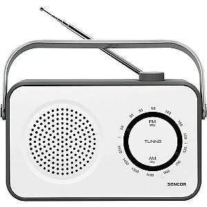 Radio Sencor AM / FM SRD 2100W
