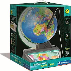 Clementoni Interactive Eduglobus (50670)