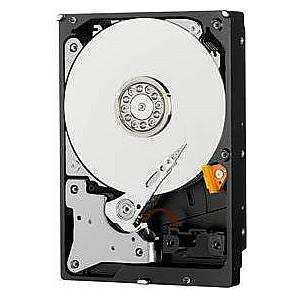 """Western Digital Purple 2 TB 3,5 """"SATA III (6 Gb / s) servera disks (WD20PURZ)"""