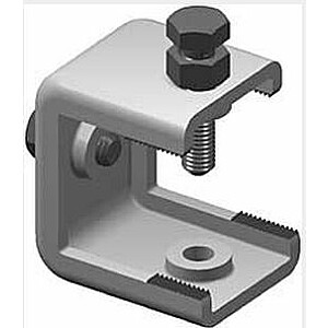 Baks Clamp ZC 50x41x8x30mm (752300)