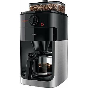 Filtrēšanas kafijas automāts Philips Gring & Brew HD 7767/00