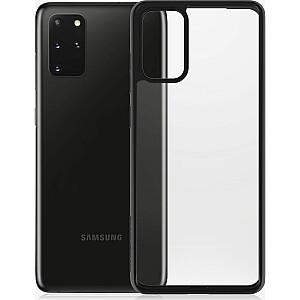 PanzerGlass maciņš priekš Samsung Galaxy S20 + Black Edition (0239)