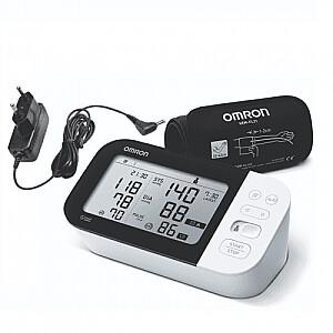 Omron M7 HEM-7361-EBK-E asinsspiediena mērītājs  adapter