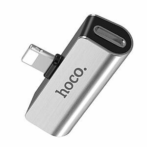 HOCO LS25 Digital 3.5mm Audio Converter priekš Lightning