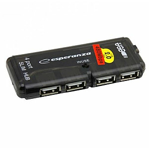 Esperanza EA112 USB HUB 2.0