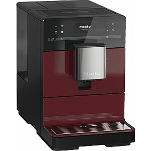 Miele CM 5310 Silence Blackberry Red espresso kafijas automāts