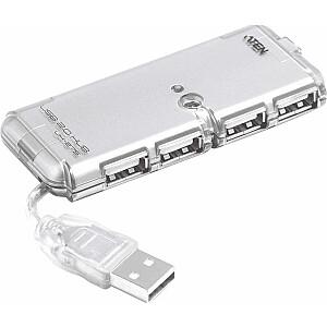 HUB USB Aten 4-portu USB UH275 (UH275Z-AT-G)