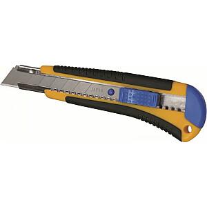 Dedra nazis salauztiem asmeņiem 18mm + rezerves asmeņi (M9015P)