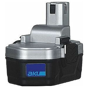Dedra 18V 1.2Ah niķeļa metāla hidrīda akumulators DED7873 (DED78735MH)