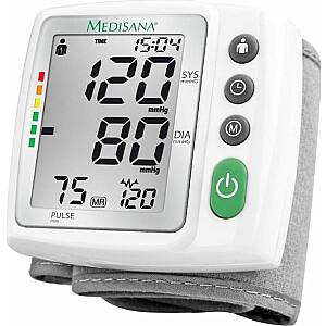 Medisana BW 315 asinsspiediena mērītājs (51072)