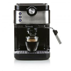 coffe machine espresso /DO711K DOMO