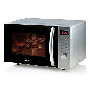 MICROWAVE OVEN 23L GRILL/DO2332CG DOMO