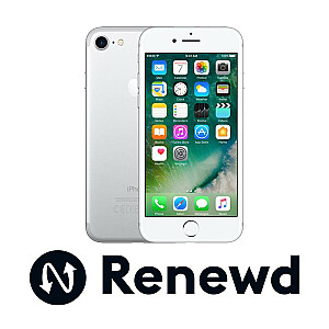 MOBILE PHONE IPHONE 7 32GB/SILVER RND-P70232 APPLE RENEWD