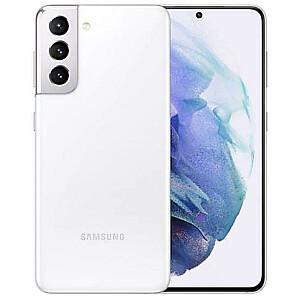 MOBILE PHONE GALAXY S21 5G/128GB WHITE SM-G991B SAMSUNG