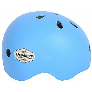 Велошлем детский Volare Blue - 51-55 cm