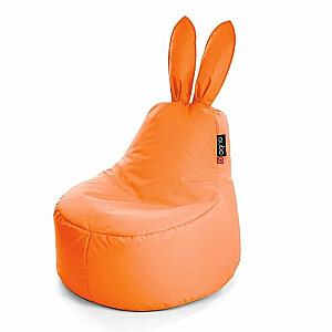 Qubo™ Baby Rabbit Mango POP FIT sēžammaiss pufs