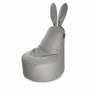 Qubo™ Daddy Rabbit Pebble POP FIT sēžammaiss pufs
