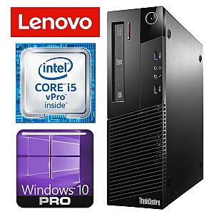Lenovo M83 SFF i5-4460 32GB 240SSD+2TB WIN10PRO/W7P