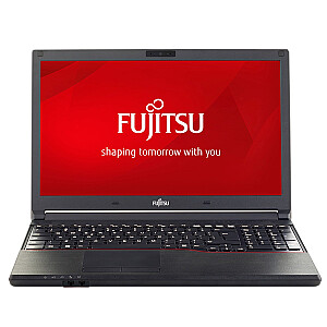 Fujitsu A553 15.6 1366x768 Celeron B830 8GB 120SSD WIN10PRO/W7P WEBCAM RENEW