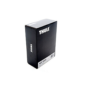 Uzstādīšanas komplekts Thule Rapid Fixpoint XT Kit Thule Evo Clamp Kit 5102 (69-145102) (W)