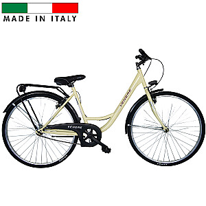 Sieviešu pilsētas velosipēds Frejus Olanda Venere Lady - bešs (Rata izmērs: 26'')