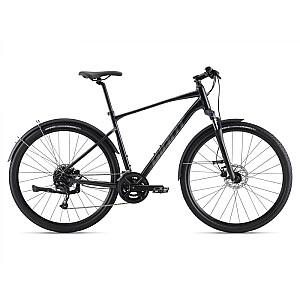 Cross Bike Giant Roam EX (L) melns (2021.g.)