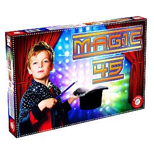 """Galda Spēle """"45 maģiskie triki"""""""