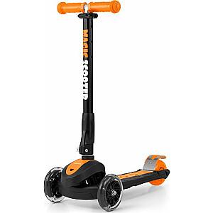 Milly Mally Hulajnoga motorolleris Magic Orange (2349)