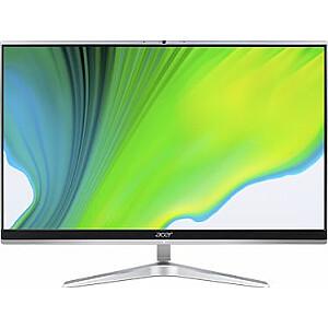 Dators Acer Aspire C24-1650 Core i3-1115G4, 8 GB, 256 GB SSD, Windows 10 Professional