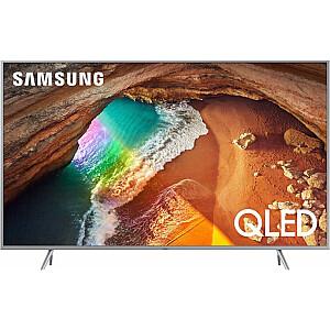 "Samsung QE65Q65TAUXXH QLED 65 ""4K Ultra HD Tizen"