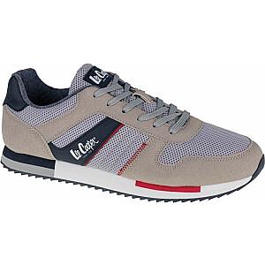 Lee Cooper Grey vīriešu apavi, 43. izmērs (LCW-21-29-0164M)