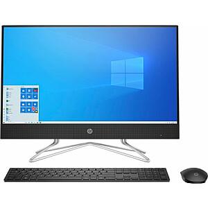 HP All-In-One 24-df0020nw Core i5-10400T, 8 GB, 512 GB SSD, Windows 10 sākums