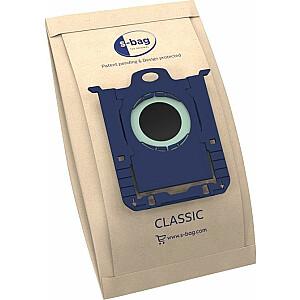 Electrolux E200S s-bag® Classic putekļu sūcēja maisiņš 5 gab.