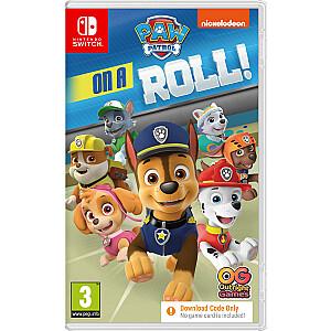 Spēle priekš Xbox One, Paw Patrol: On A Roll