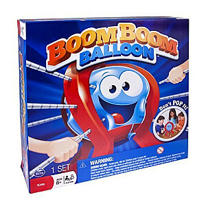 "Spēle ""Boom Boom Gaisa balons"""