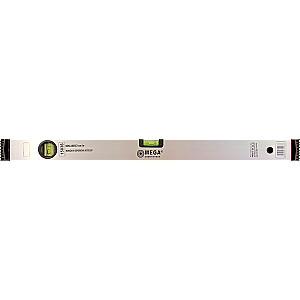 Līmeņrādis Mega  800mm 2 indik. 1mm/m