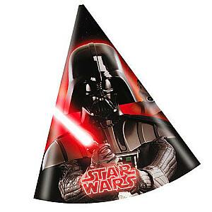 Star Wars Dart papīra cepures