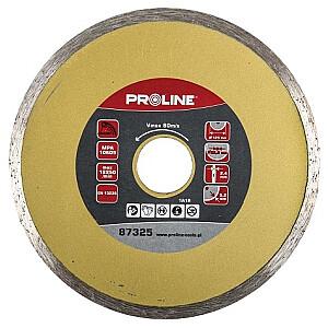 Dimanta disks PCN 180x25.4mm flīzēm Proline