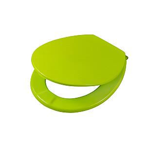 Sēdpoda vāks UNI, LM citron zaļš