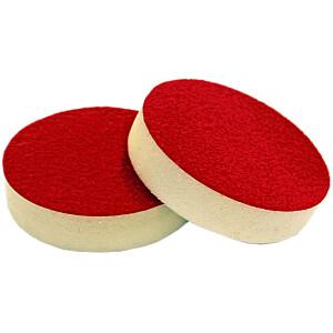 Disks pulēšanai 125mm porolona