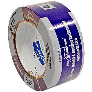 Līmlenta krāsošanas UV PRO 48mm 50m zila UV izturība 14 dienas