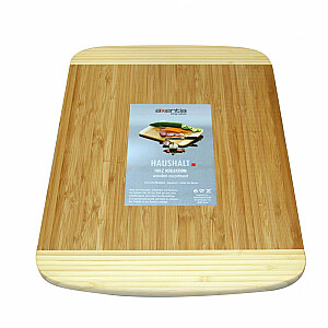 Virtuves dēlītis bambusa 30x20x1.6cm