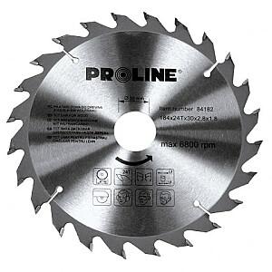Zāģripa D160x20/16mm 30zobi Proline