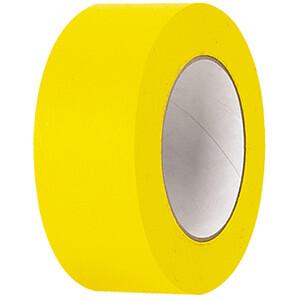 Līmlenta krāsošanas PRO 25mm 50m dzeltena 7 dien.